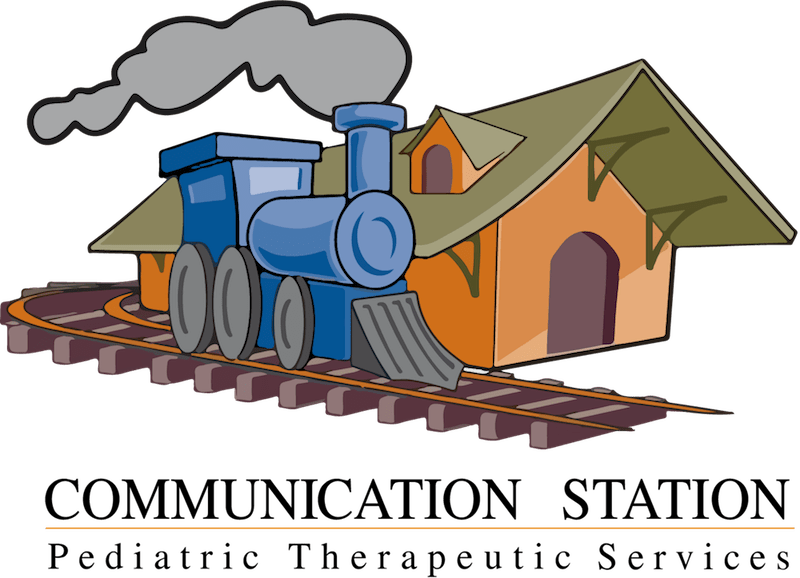 Communication Station Logo