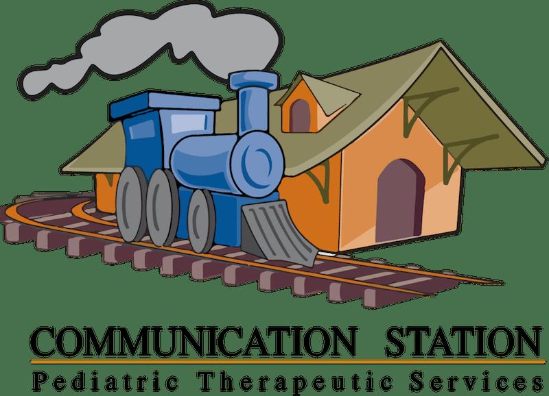 Communication Station Logo